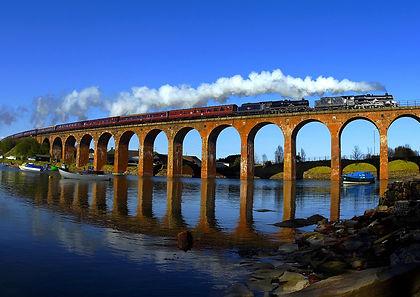 Great Britain II Steam Engine