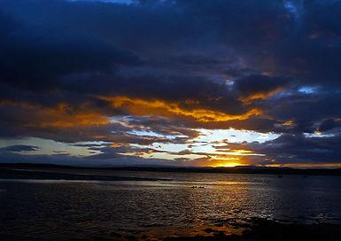 Sunset Four