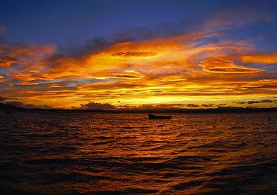 Sunset Five
