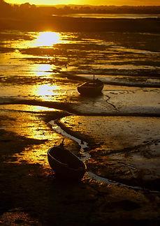 Golden Sunset Two
