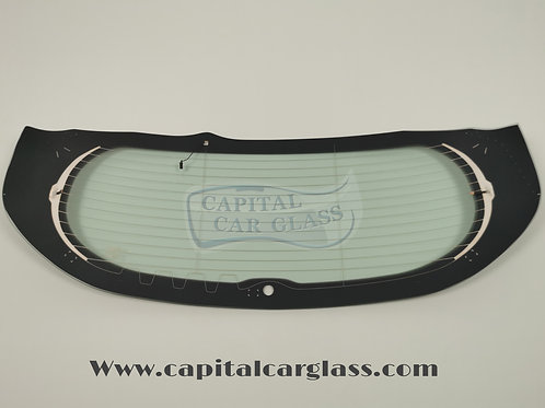 FORD FIESTA HEATED REAR TAILGATE WINDOW FOR 2008 TO 2017 MODELS