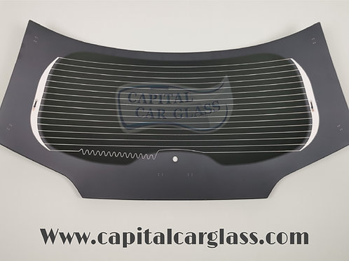 FORD GALAXY BACK HEATED REAR SCREEN (PRIVACY)FOR 2015 ONWARD MODELS