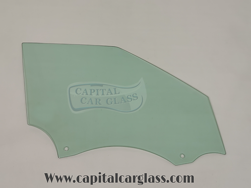 RANGE ROVER EVOQUE 5D RIGHT FRONT DOOR GLASS FOR 2011 TO 2019 MODELS