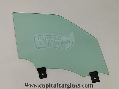 RANGE ROVER SPORT LAMINATE LEFT FRONT DOOR GLASS FOR 2013 ONWARD MODELS