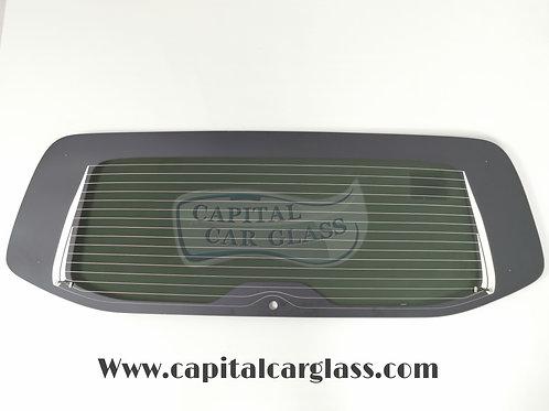 MERCEDES-BENZ V CLASS/VITO T/GATE PRV Heated Backlight 15/-