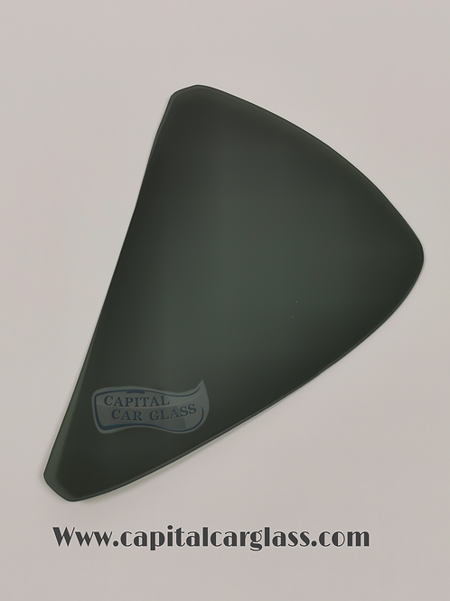 LEXUS CT 200 RIGHT REAR VENT PRIVACY WINDOW FOR 2011 ONWARD MODELS