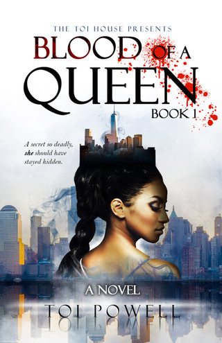 Blood of a Queen - Book 1