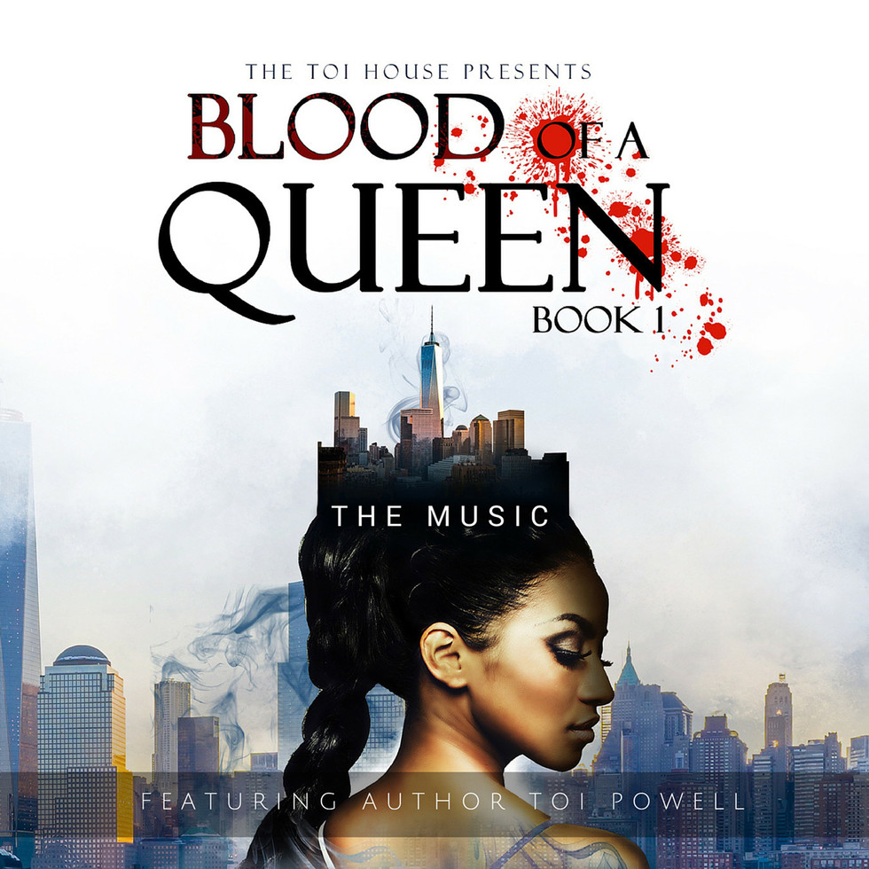 Soundtrack - Blood of a Queen