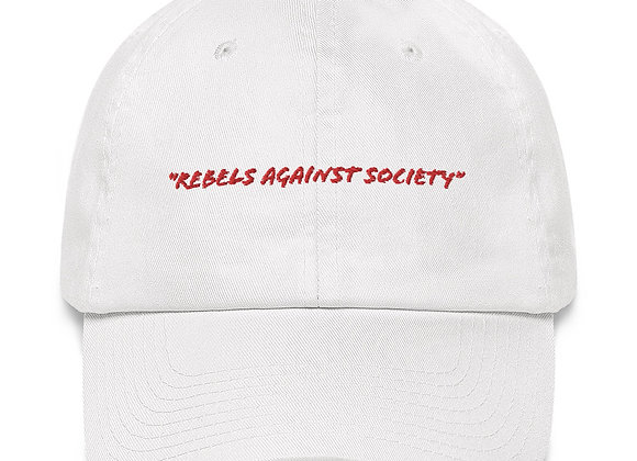 REBELS RED
