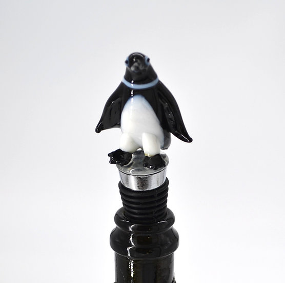 Personable Party Penguin