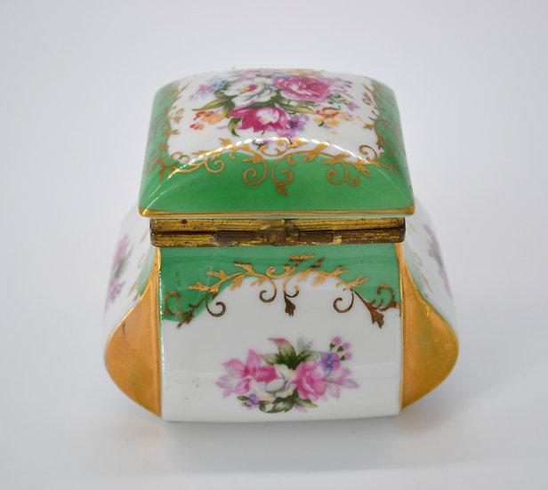 Norleans Vintage Keepsake Box