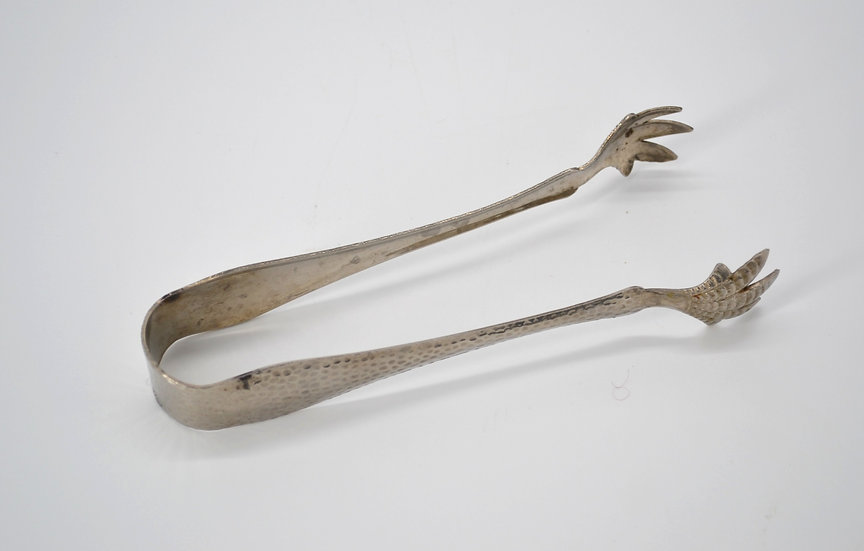 Claw Ice Tongs