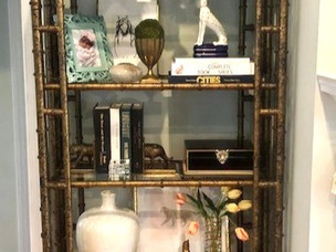Let's Read About Book Shelves