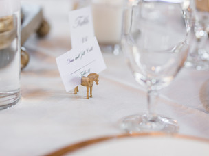 Oh yes, Place Cards please!