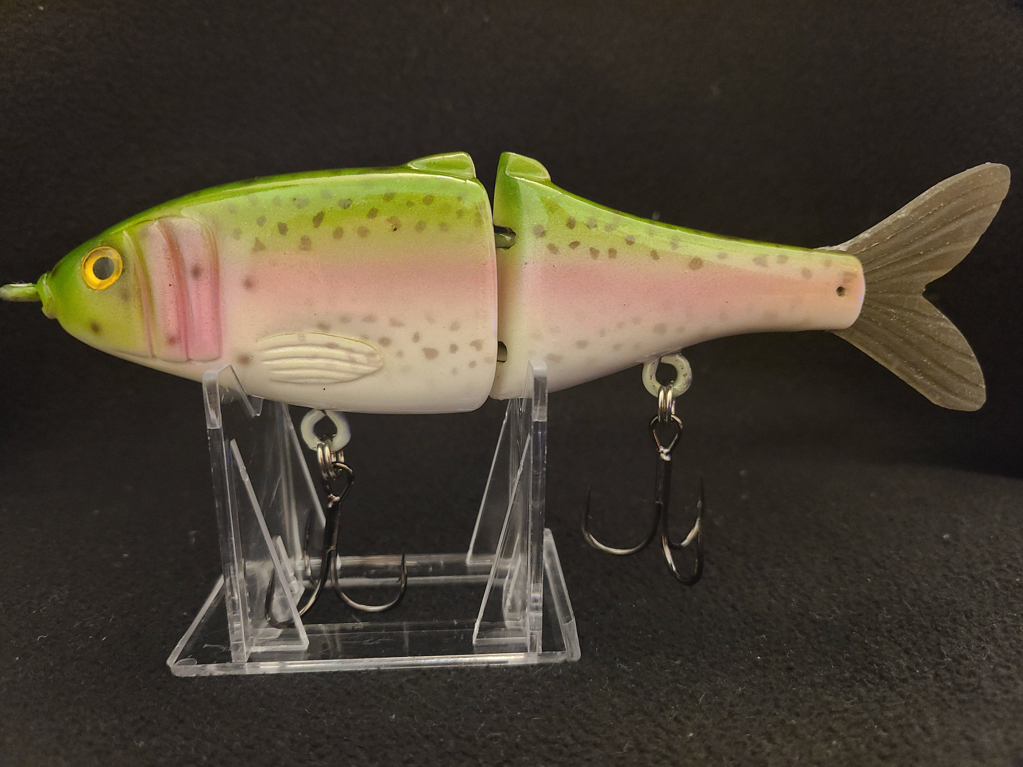 Trout Mini-Glide 2