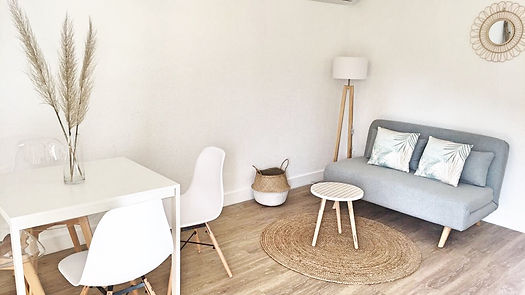 Location T2 Canet en Roussillon