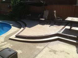 Poolside Trex Curves