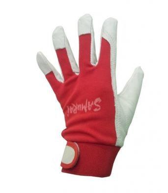 Samurai gloves