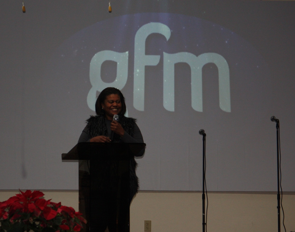 GFM Jan 2017 Pastor Sharon 2