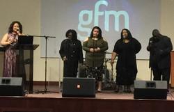 GFM Praise Team 10