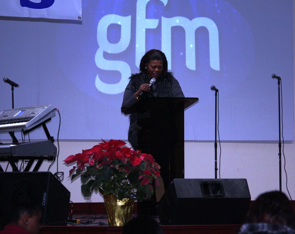 GFM Jan 2017 PraiseFest Pastor