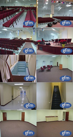 GFM Inside Space rental