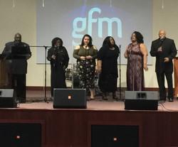 GFM Praise Team 77