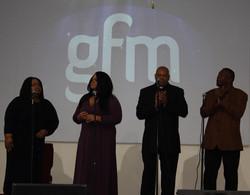 GFM Jan 2017 PraiseTeam