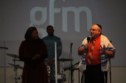 GFM Praise Team Sharon Rabbi