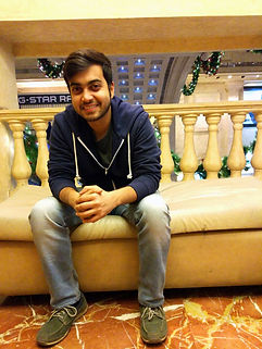 Aditya Bajaj - Founder, The Philotree