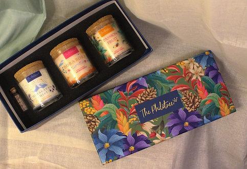 Wanderlust Gift Pack