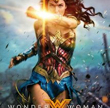 "J'ai vu... ""Wonder Woman"""