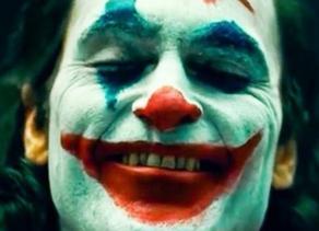 J'ai vu....Joker