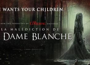 J'ai vu... la malédiction de la Dame Blanche.