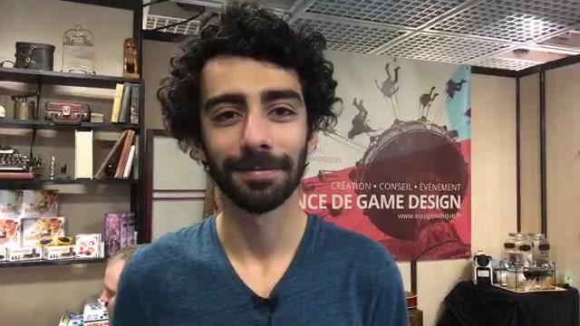 L'équipe ludique : les créateurs de jeux indispensables