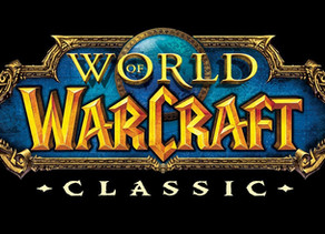 World Of Warcraft Classic... le retour de l'enfant prodige