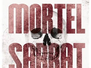 Le Petit Point Lecture : Mortel Sabbat