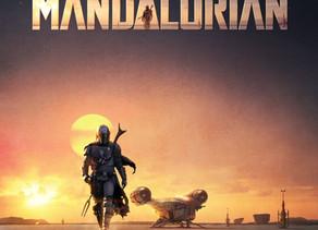 J'ai vu...The Mandalorian