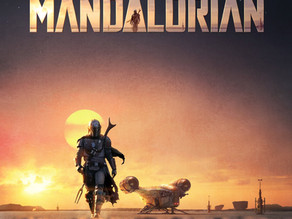 J'ai vu...The Mandalorian