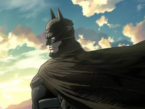 J'ai vu... Batman Ninja