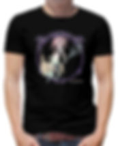 T-shirt PPG homme Sirène