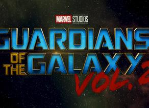 """J'ai vu... """"Les gardiens de la galaxie 2"""""""