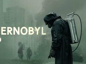 J'ai vu... chernobyl (et ce n'est pas si bien que ça ou presque)