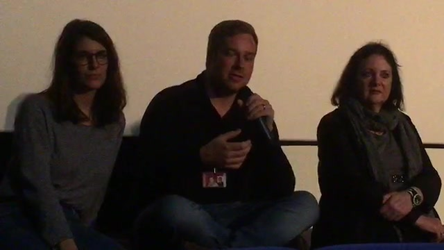 "#FEFFS #Cinema #Strasbourg Séance de questions réponses avec le réalisateur Robert D. Krzykowski pour son film ""The man who killed Hitler and then the Bigfoot"" Festival Européen du Film Fantastique de Strasbourg 2018 Toutes nos videos et trailers sur"