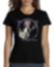T-shirt PPG Femme Sirène