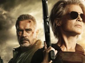 J'ai vu... Terminator Dark Fate