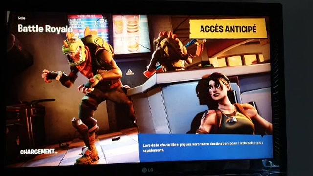 #Live #jeuxVideo #Bulla #Fortnite La saison 6 de Fortnite est arrivée ! On la découvre ensemble Fortnite Fortnite FR Toutes nos videos sur www.petitpointgeek.com