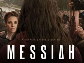 J'ai vu... Messiah