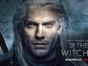 J'ai vu... The witcher