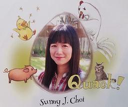 Sunny J. Choi